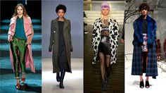 The Best Fall 2016 Coats from New York FashionWeek | StyleCaster
