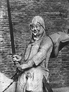Verona: Cangrande della Scala -- one of Dante's benefactors #dante #divinecomedy #cangrandedellascala