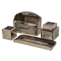 Unique Desk Accessories