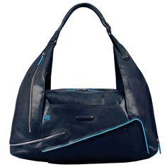 PLECAK TORBA PODRÓŻNA PIQUADRO PQCA3406B2/BLU2 Multicase Bags for loving!