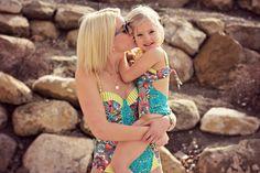 Maaji swimwear, Mommy and me matching swim suits, amara day spa, Swimwear, Summer, One piece, Maaji