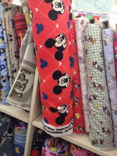 Classic Mickey Mouse $30 any size