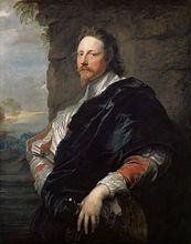 Anthony van Dyck - Wikipedia, the free encyclopedia