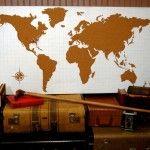 in giro per il mondo