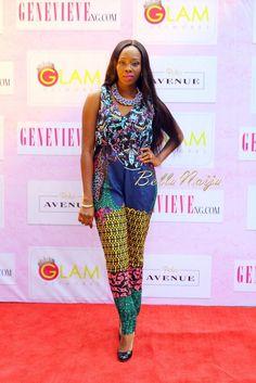 Ariyike Akinbobola ~African fashion, Ankara, Kente, kitenge, African women dresses, African prints, African men's fashion, Nigerian style, Ghanaian fashion ~DKK