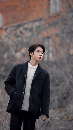 appreciate this handsome face_kim seok jin Bts Jin, Jin Kim, Bts Bangtan Boy, Bts Taehyung, Bts Boys, Yoongi Bts, Seokjin, Foto Bts, Kpop