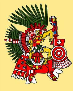 Dios huitzilopochtli yahoo dating