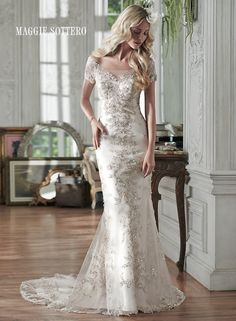 Riviera - by Maggie Sottero