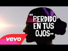 Don Omar - Perdido En Tus Ojos (Lyric Video) ft. Natti Natasha - YouTube