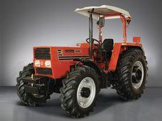 8000 Serisi Tümosan Traktörler