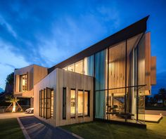 Galeria de Casa T / IDIN Architects - 14