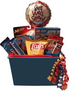 Basket Snack Box Present Gift Box Treats Standard Low Calorie Hamper