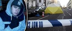 Irish mum heartbroken as gang kills son in London - National News - Independent.ie