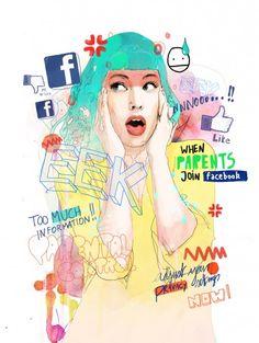 http://www.colagene.com/en/illustration/mydeadpony