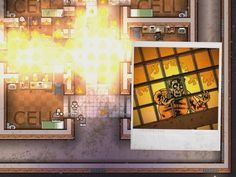 Prison Architect: Xbox One Edition - http://www.weltenraum.at/?p=17192