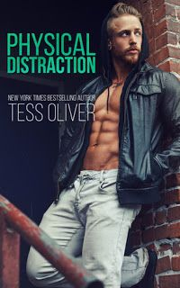Book Recommendation & Review of Physical Distraction (A Sinful Suspense Novel) by @authortessoliver  Overall Rating:  4.5 Rockin' ★★★★☆ Hidden secrets in a small logging town are at the center of a sixteen year old mystery that saturates Tess Oliver's newest novel, Physical Distraction with suspense. The reader is pulled immediately into the life of the town's bad boy, Jem Wolfe. The arrival of a sheltered flower-child from the Grog, a compound of artisan hippies living and communing with…
