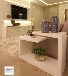 Quando a iluminação marcenaria e revestimentos estão em perfeita harmonia. Amei! Projeto AG 2 Arquitetura Via @maisdecor_ www.homeidea.com.br Face: /homeidea Pinterest: Home Idea #homeidea #olioliteam #arquitetura #ambiente #archdecor #archdesign #projeto #homestyle #home #homedecor #pontodecor #homedesign #photooftheday #love #interiordesign #interiores #cute #picoftheday #decoration #revestimento #decoracao #architecture #archdaily #inspiration #project #regram #home #casa…