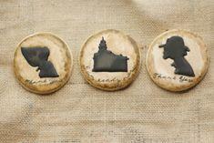 Pioneer Cookies Tutorial ~ Eat, Think, and Be Merry
