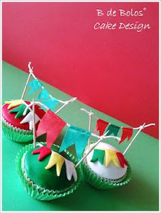 Cupcakes Portugal !
