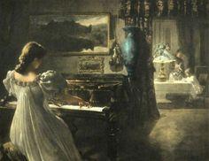 Chopin Colore.Ferdinand Max Bredt