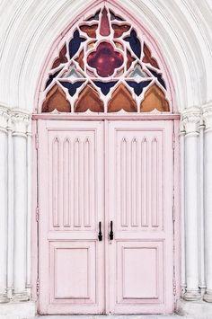 Grand Entrance, Entrance Doors, Doorway, Cool Doors, Unique Doors, Door Knockers, Door Knobs, Decoration Facade, Doors Galore