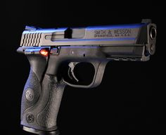 Smith and Wesson M&P 9mm $499.00 @ riflegear.com