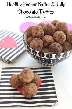 ... 2015 Recipes | Pinterest | Chocolate truffles, Truffles rec