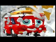 Finley the Fire Engine - Season 1 Episode 3