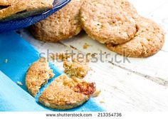 breakfast cookies  by Donatella Tandelli, via Shutterstock