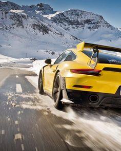 Living life in the snow lane. Living life in the snow lane. Porsche Panamera, Porsche Autos, Porsche Cars, Supercars, Lamborghini, Ferrari, Stock Car, Sports Car Wallpaper, Ferdinand Porsche