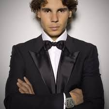 Image result for rafa nadal watch