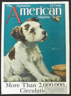 American - 1923-09 (J. Knowles Hare