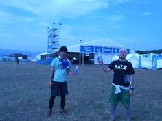 earth tent 2012