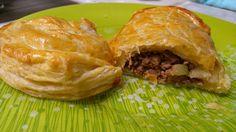Découvrez les recettes Cooking Chef et partagez vos astuces et idées avec le Club pour profiter de vos avantages. http://www.cooking-chef.fr/espace-recettes/plats-complets/friand-au-boeuf-tex-mex