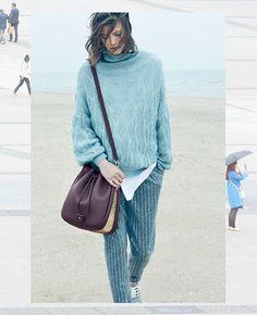For Feminine, Timeless Style choose Alviero Martini ! Fall Winter, Autumn, Urban Chic, City Style, Smart Casual, Timeless Fashion, Martini, Feminine, Women