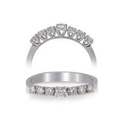bague diamant rafinity prix