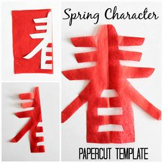 Chinese paper cutting has been around almost since paper was invented. They were once used for ceremonial and religious purposes, be...