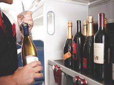 3 cuestiones a tener en cuenta para beber vino en las alturas