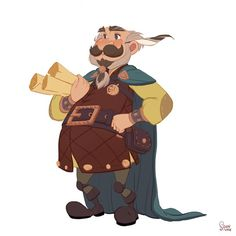 "Personal project - Robin Hood2015. ""king's adviser_Albert"". #soonsangworks     ★ 