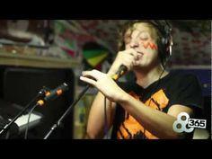 Happy - Robert Delong - Jam in the Van (Official Video)