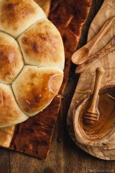Easy & Delicious Honey Buns | Foodienarium
