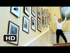 One of my favorite scenes of the movie!!  Love Actually Movie Clip - watch all clips http://j.mp/z9zMdg click to subscribe http://j.mp/sNDUs5  The Prime Minister (Hugh Grant) takes advantage of a quiet moment to dance through 10 Downing Street.  TM & © Universal (2012) Cast: Hugh Grant, Meg Wynn Owen Director: Richard Curtis MOVIECLIPS YouTube Channel: http://j.mp/vqieFG Join our Facebo...