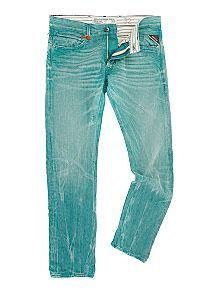 16f6d46d35e Jeto slim fit denim jeans replay House Of Fraser