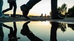 Fotokurs – Fotoaufgabe 6: Spiegelung und Reflexion
