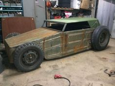 181 Thing Rod Volksrod