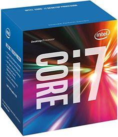 Intel Core i7 6700 PC1151 8MB Cache 3,4GHz retail, BX80662I76700 (3,4GHz retail)