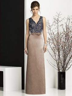 After Six Bridesmaids Style 6675 http://www.dessy.com/dresses/bridesmaid/6675/#.VhMDYby9KK0