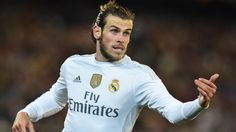 Bale renovó con el Madrid