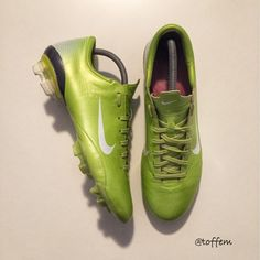 brand new 544b9 3946a Another pic of the Nike Mercurial Vapor III What you think of the colour or?