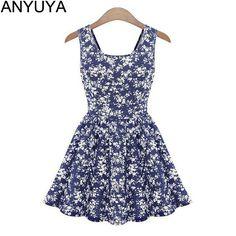 свободное прямое летнее платье - Поиск в Google